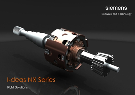 SIEMENS NX I-deas v6.5 Multilanguage