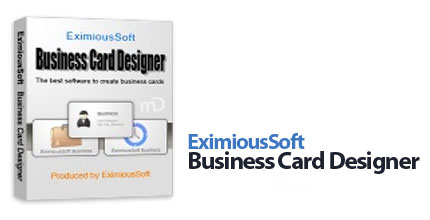 EximiousSoft Business Card Designer v5.08 English + Portable