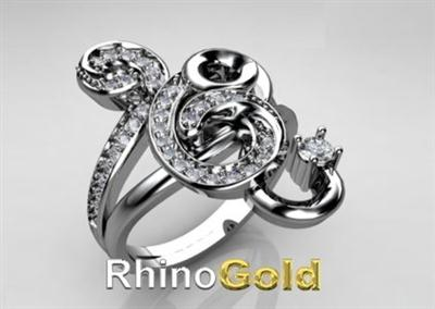 RhinoGold v5.7.0.6 English