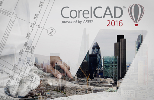 CorelCAD 2016 v16.0.0.1079 Multilanguage Win/Mac