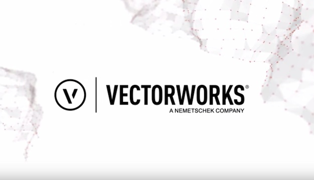 Nemetschek VectorWorks 2016 Multilanguage Win/Mac