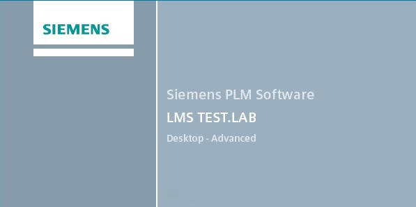 SIEMENS LMS Test.Lab v16A English 32-64 bit coobra.net