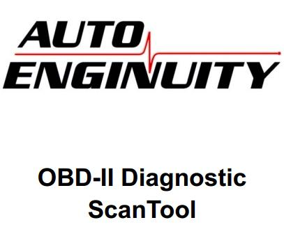 AutoEnginuity OBD-II ScanTool v13.2 Multilanguage