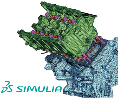 DS SIMULIA Suite (Abaqus/Isight/Fe-safe/Tosca) 2016.HF4 English Win/Linux 64 bit