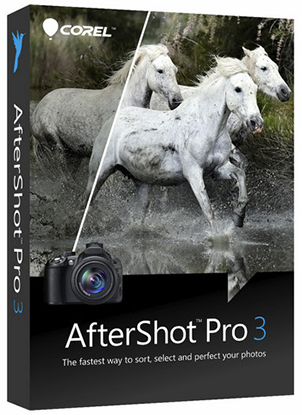 Corel AfterShot Pro v3.0.0.126 Multilanguage Win/Mac