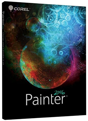 Corel Painter 2016 v15.1.0.740 Multilanguage Win/Mac