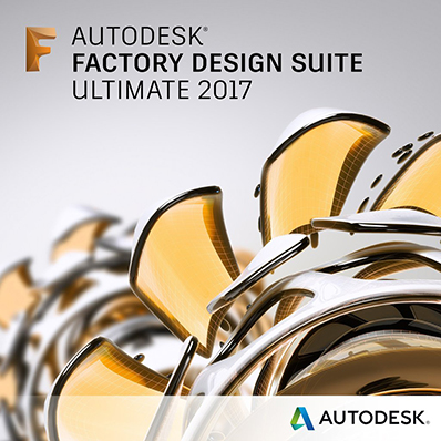 Autodesk Factory Design Suite Ultimate 2017 Multilanguage 64 bit