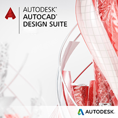 Autodesk AutoCAD Design Suite Ultimate 2017 Multilanguage 32-64 bit