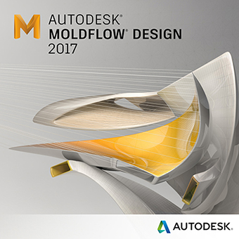 Autodesk Moldflow Design 2017 Multilanguage 64 bit