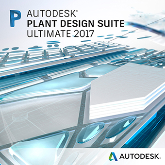 Autodesk Plant Design Suite Ultimate 2017 English 64 bit