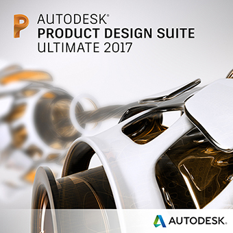 Autodesk Product Design Suite Ultimate 2017 Multilanguage 64 bit