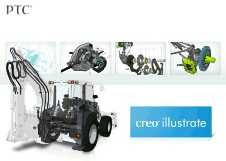 Creo Illustrate