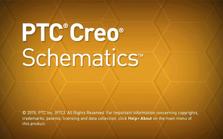 PTC Creo Schematics 3.0 M020 Multilanguage
