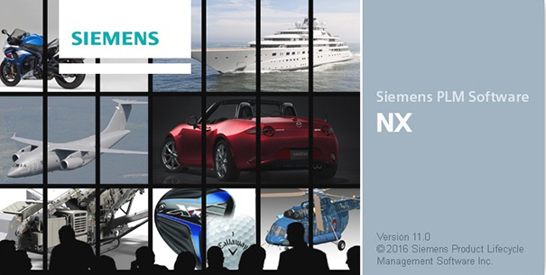 SIEMENS PLM Software NX v11.0.0 Multilanguage + Docs Win/Mac/Linux 64 bit