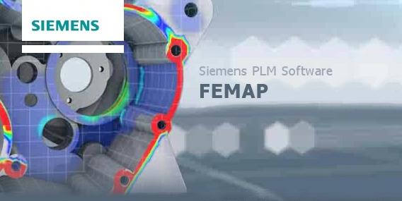 SIEMENS Femap v11.3.1 with NX Nastran Multilanguage 64 bit coobra.net
