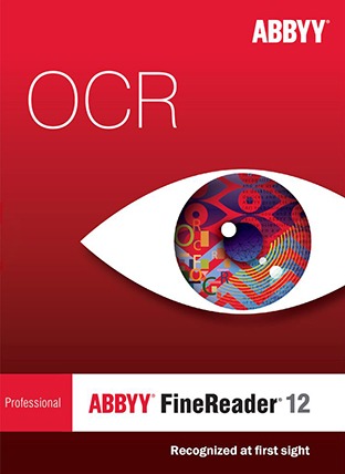 ABBYY FineReader v12.0.101.483 Professional Edition Multilingual Win/Mac
