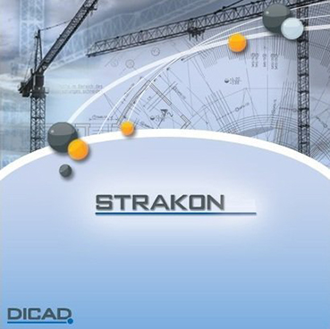 DICAD Strakon Premium 2016 SP1 Multilanguage coobra.net