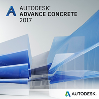 Autodesk Advance Concrete 2017 Multilingual 64-bit