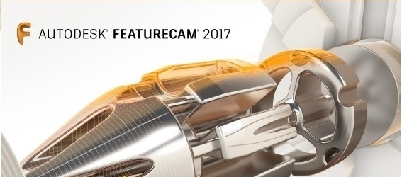 Autodesk (ex-Delcam) FeatureCAM 2017 SP1 Multilingual 64-bit