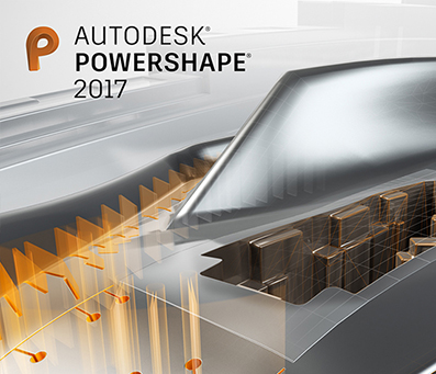 Autodesk (ex-Delcam) PowerShape 2017 SP1 Multilingual 64-bit coobra.net