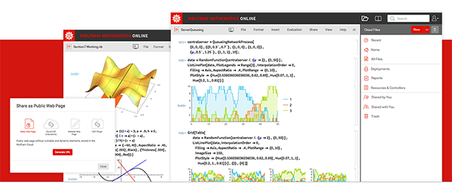 Wolfram Research Mathematica v11.0.1 Multilingual Win/Mac/Linux