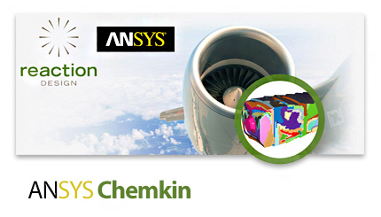 ANSYS Chemkin Pro 17.0.15151 English Win/Linux 64-bit