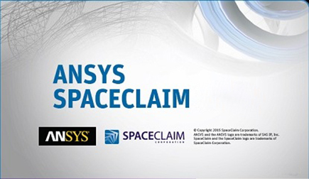 ANSYS SpaceClaim 2016 SP1 Multilingual 64-bit