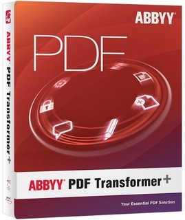 ABBYY PDF Transformer+ v12.0.104.225 Multilingual + Portable