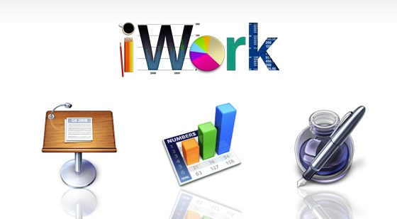 Apple iWork 2016 Multilingual [Mac OS X]