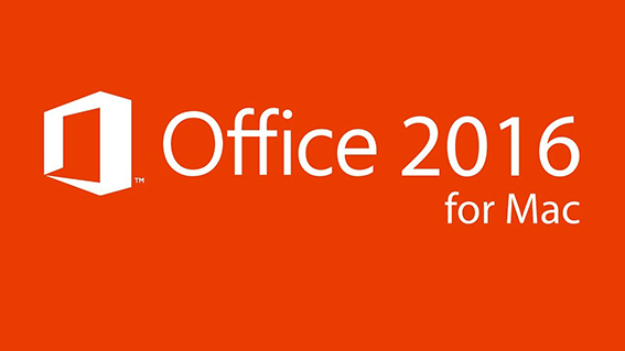 Microsoft Office for Mac Standard 2016 v15.27.0 Multilingual