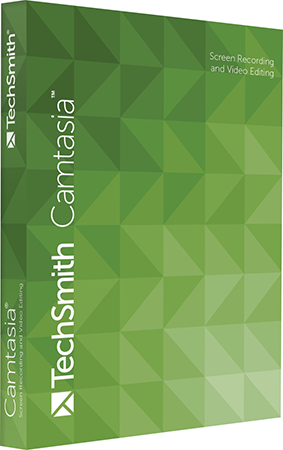 TechSmith Camtasia Studio v8.6.0.2079 English