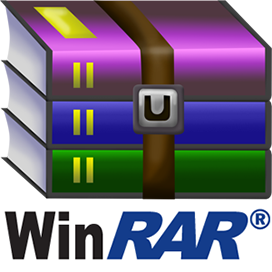 WinRAR 5.40 Final Multilingual [Retail]