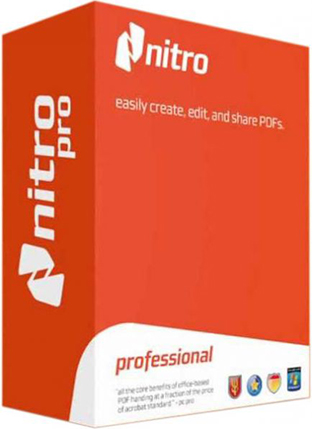 Nitro Pro Enterprise v11.0.2.110 Multilingual [Retail]