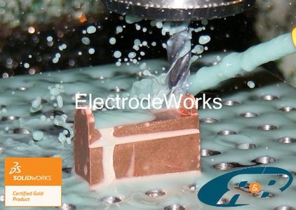 R&B ElectrodeWorks 2017 SP0.1 for SolidWorks 2015-2019 64-bit