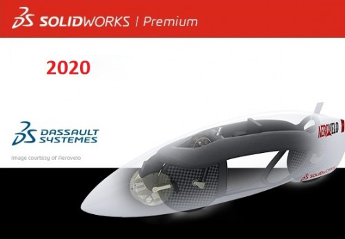 SolidWorks Premium 2020 SP3.0 Multilingual 64-bit