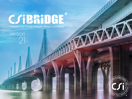 CSI Bridge Advanced with Rating v21.2.0.1565 English 64-bit