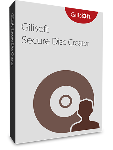 GiliSoft Secure Disc Creator v8.0.0 English + Keymaker