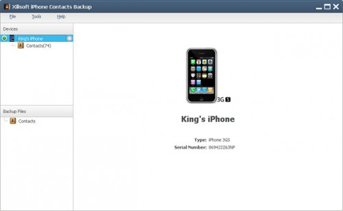 Xilisoft.iPhone.Contacts.Backup.jpg