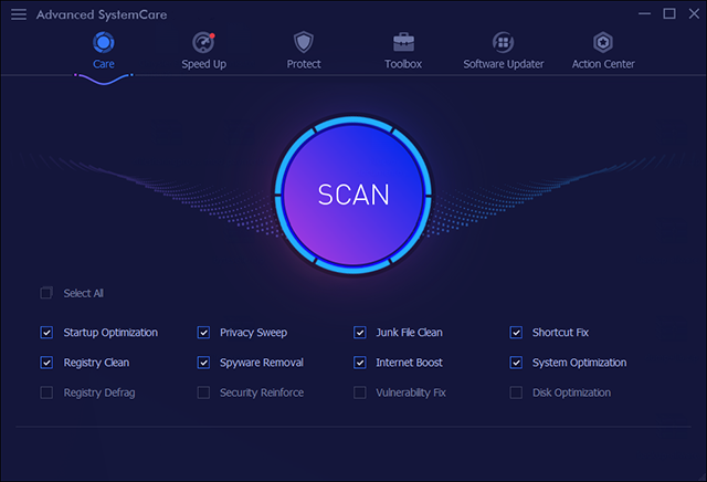 Advanced SystemCare PRO v13.7.0.304 Multilingual + Patch