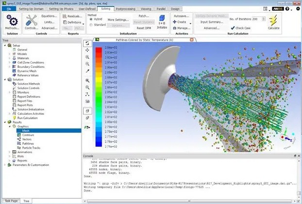 ANSYS Electronics Suite 2021 R1 English Win/Linux 64-bit