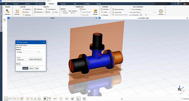 ANSYS Products 2020 R2 Multilingual Win/Linux 64-bit