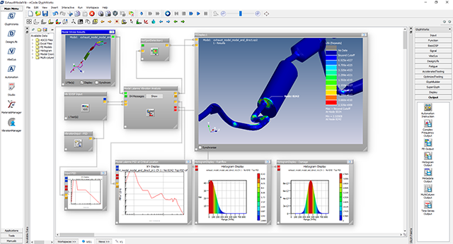 nCode DesignLife for ANSYS 2020 R1 English Win/Linux 64-bit