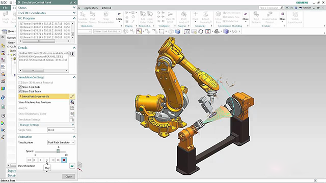 Siemens NX 1919 Build 3701 (NX 1899 Series) Multilingual 64-bit