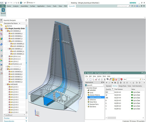 Siemens Syncrofit 15.2.0 for CATIA V5/Siemens NX English 64-bit
