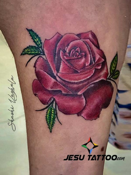 Searching for the best tattoo artist in Goa. Jesu Tattoo artist is offering multiple styles of tattoo for you with the best quality of work and art. Visit the website to know more.