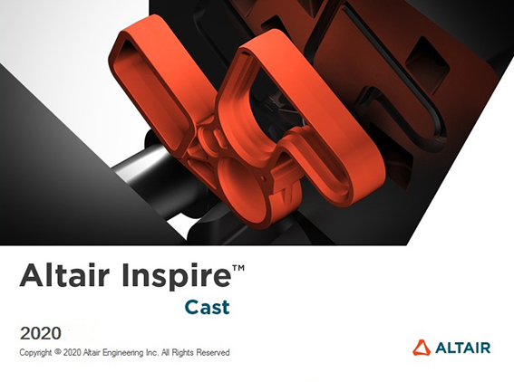 Altair Inspire Cast 2020.1.1 English 64-bit