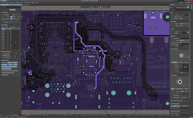 Altium Designer v21.0.9.235 English 64-bit