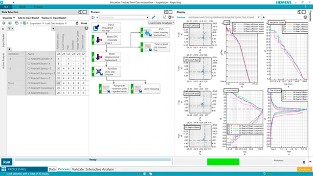 Siemens Simcenter Testlab 2021.1.0 English 64-bit